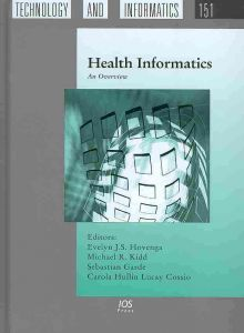 Health informatics an overview
